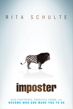 Rita Schulte: Imposter
